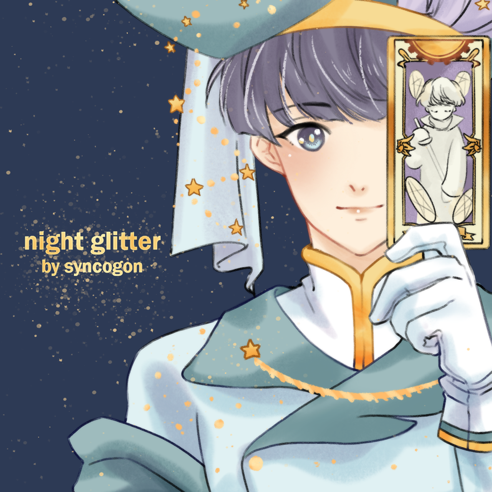CCS cover by Chuna