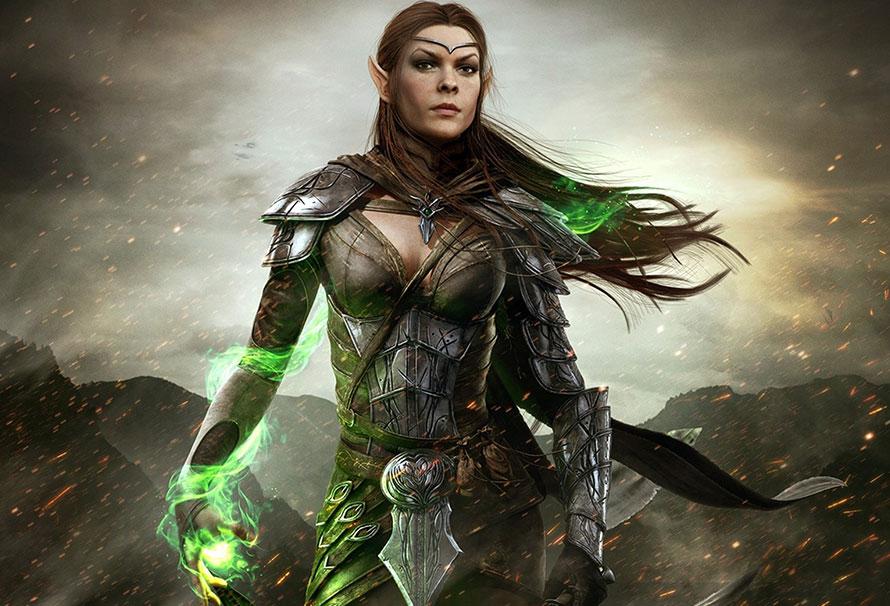 forestwalker Avatar