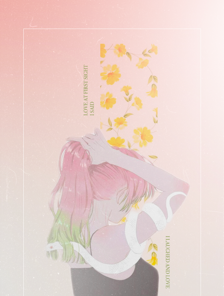 Dortoir des Kitsune Poppy