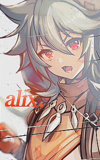 Relations Alix