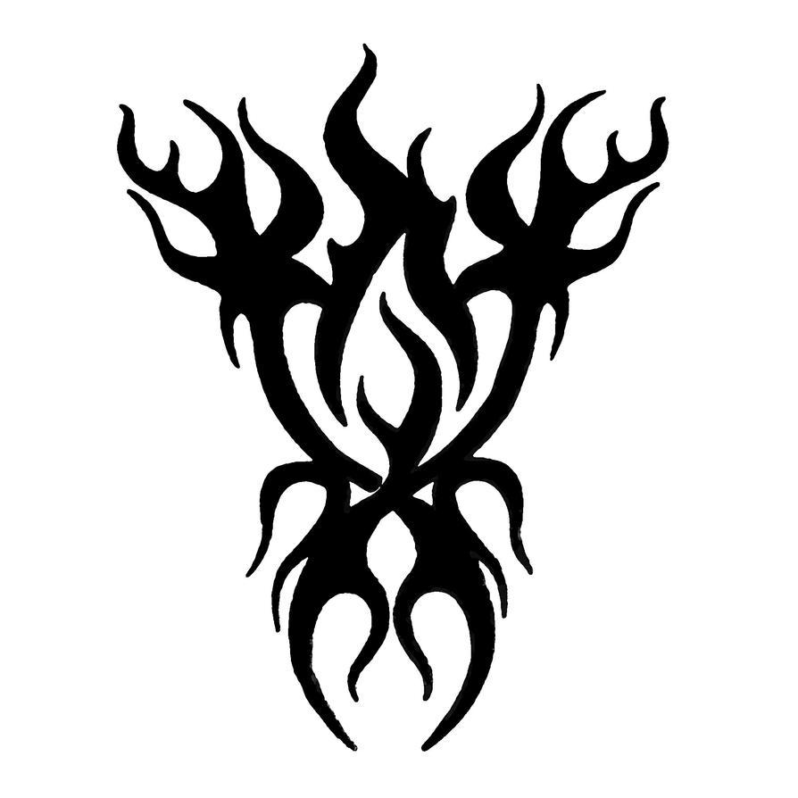 The___O___Symbol_Tattoo_Design_by_KAIJUf