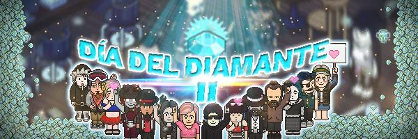 ¡Ultimo día del diamante en HLat!