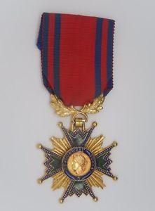 Bureau du Sergent II - Eduard MOORE Devouement