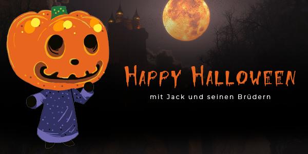 CT: Halloween Event!
