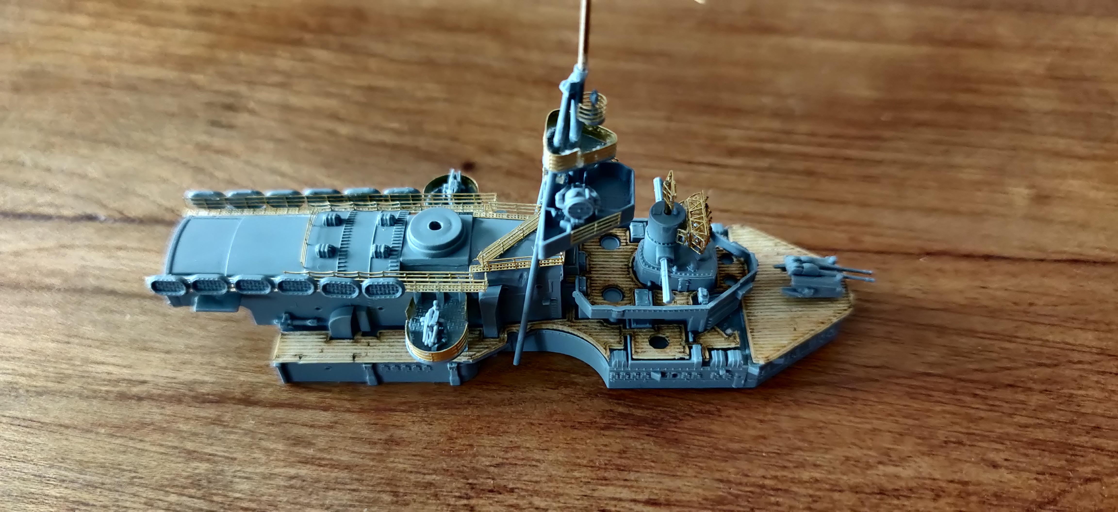 scharnhorst flyhawk 1943 1/700 IMG_20200513_182344