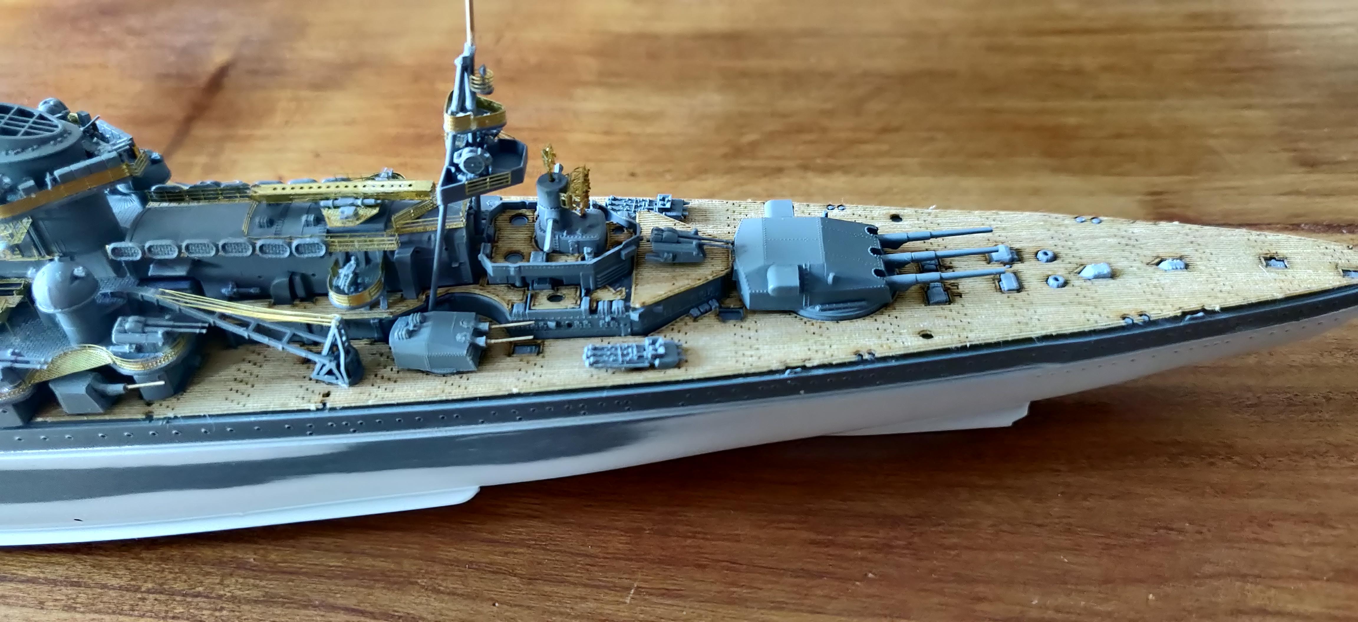 scharnhorst flyhawk 1943 1/700 IMG_20200513_190425