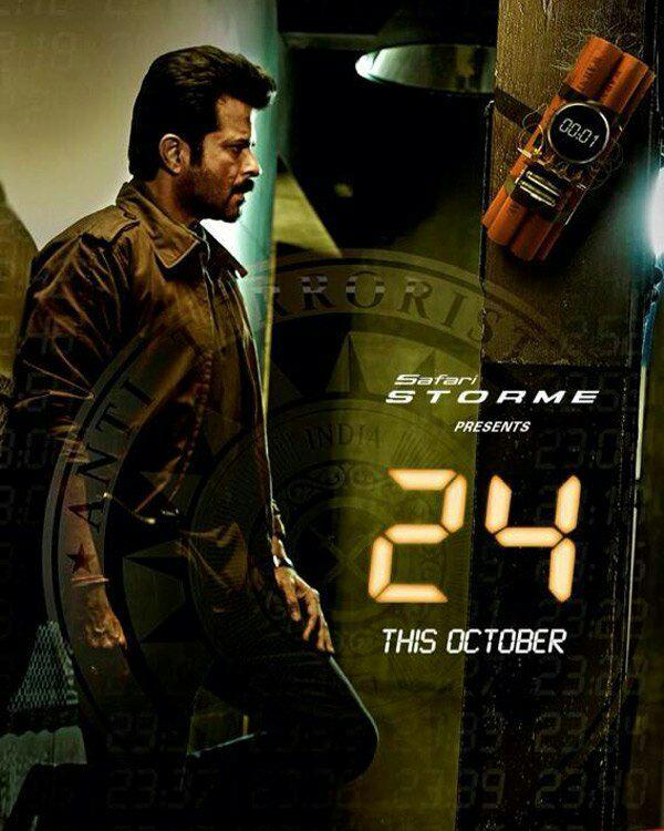 24: India   2013   Hindi   S01   576p   DVD