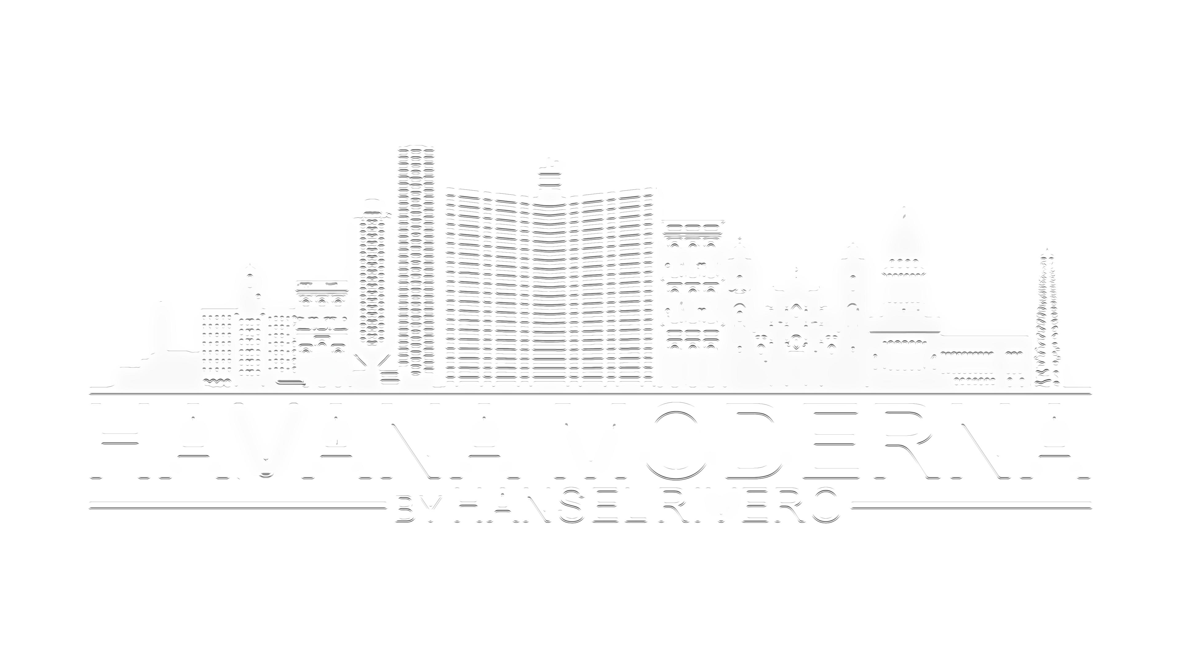 Havanamoderna logo
