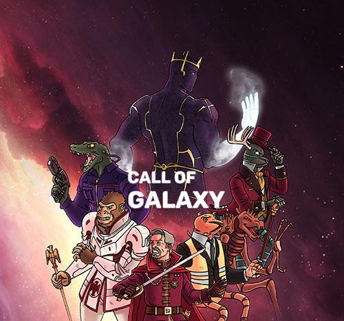 Call of Galaxy AllongeeCallOfGalaxy_A