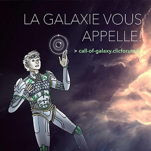 Call of Galaxy AllongeeCallOfGalaxy_N