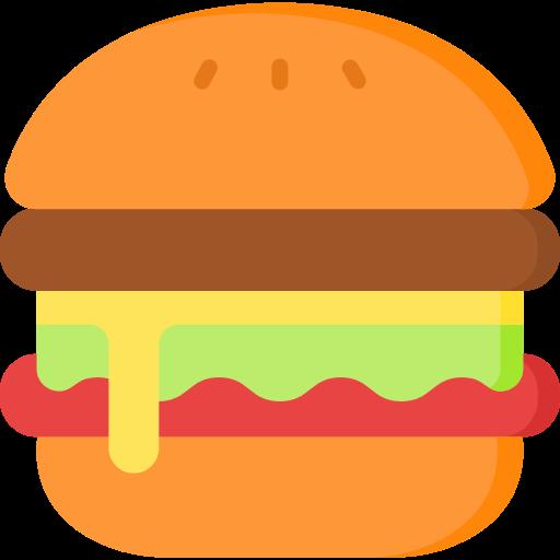 burger Avatar