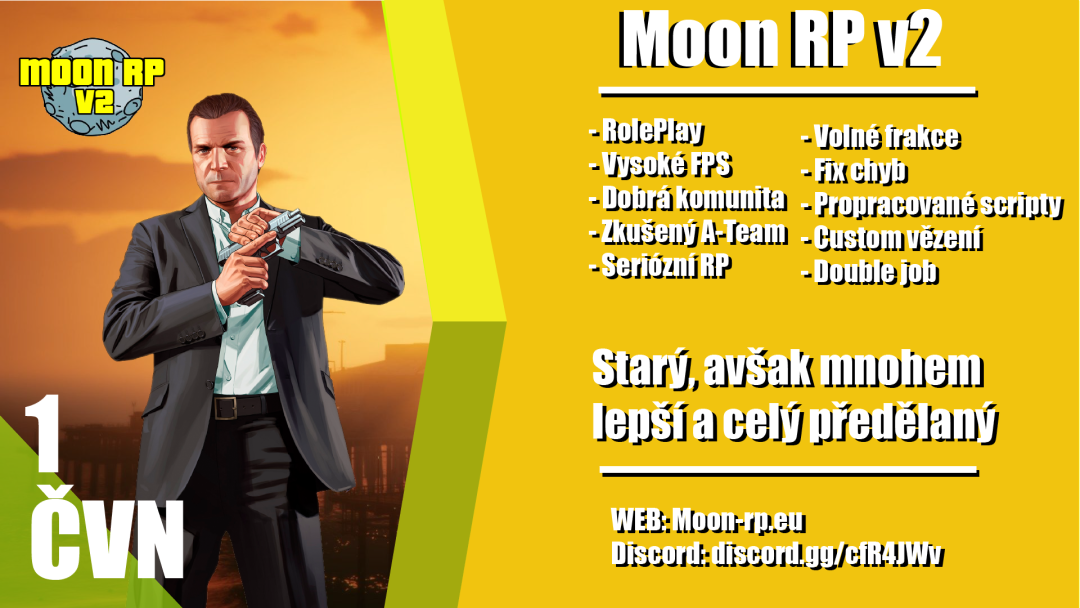 Moon RolePlay