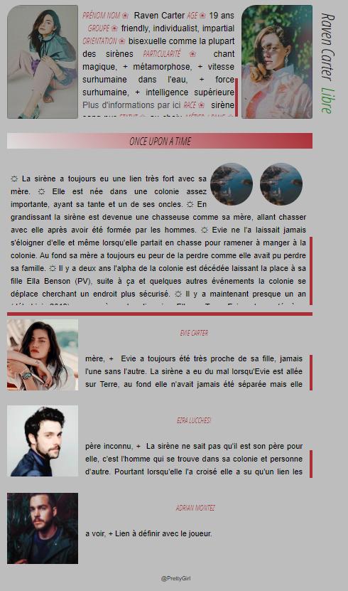 Fiche de predef/scénario n°6 Unknown