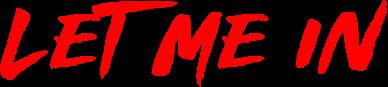 Demande RP - Mini Tournoi  LET_ME_IN