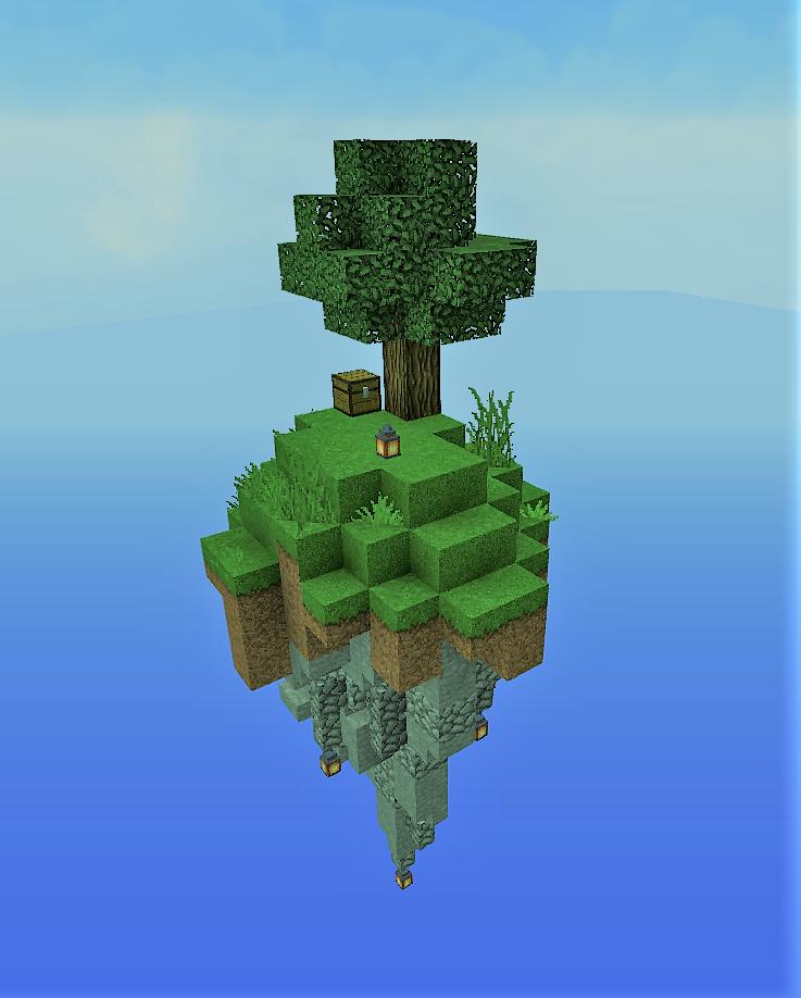 island custom 1