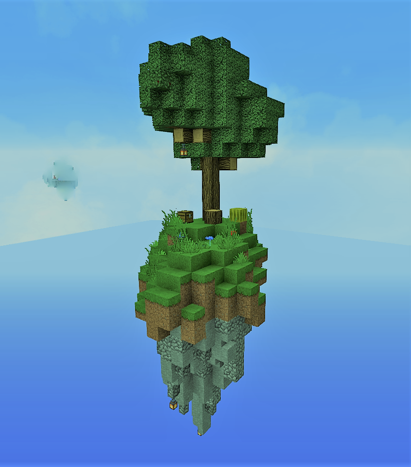 island custom 2