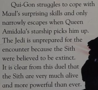 SS - The Tyrannical Ten - Arcann (xSupremeSkillz) vs Darth Krayt (Azronger) - Page 2 Maul_is_the_most_powerful_Sith_ever