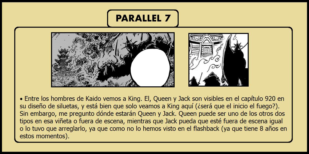 Secretos & Curiosidades - One Piece Manga 973 06