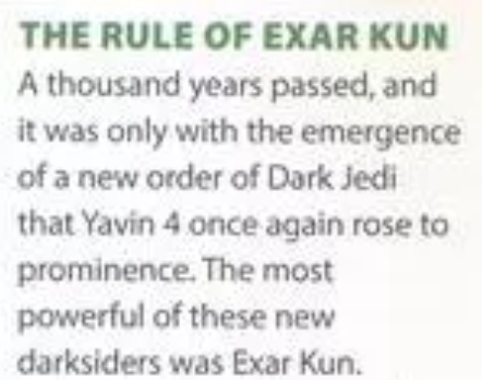 Exar Kun: The Ultimate Respect Thread (2020) Screenshot_20200602-094707_Discord