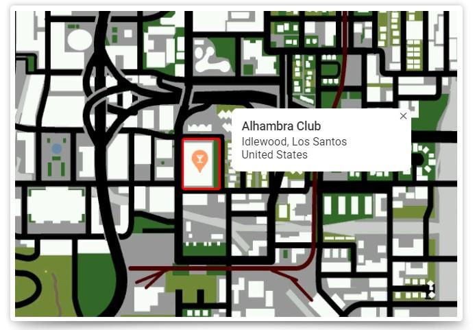 (AFFICHE) Alhambra Club - Soirée du 13/04/2020 Dd