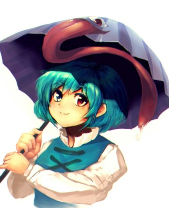 Koga Umbrella2