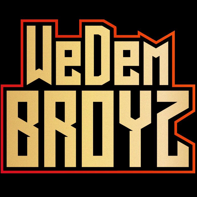 WeDemBroyz