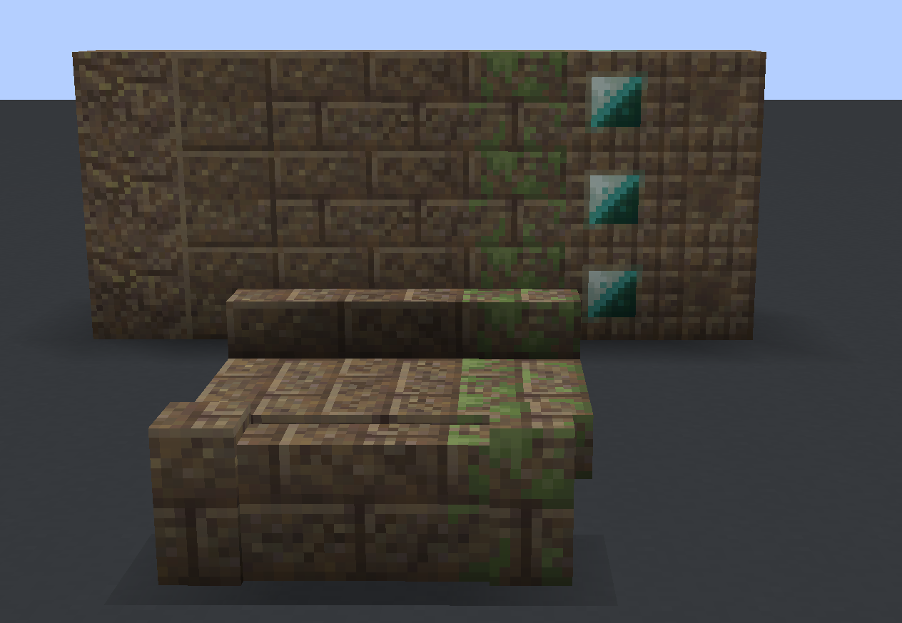 New Limestone (From Update 2 with some further Tweaks)