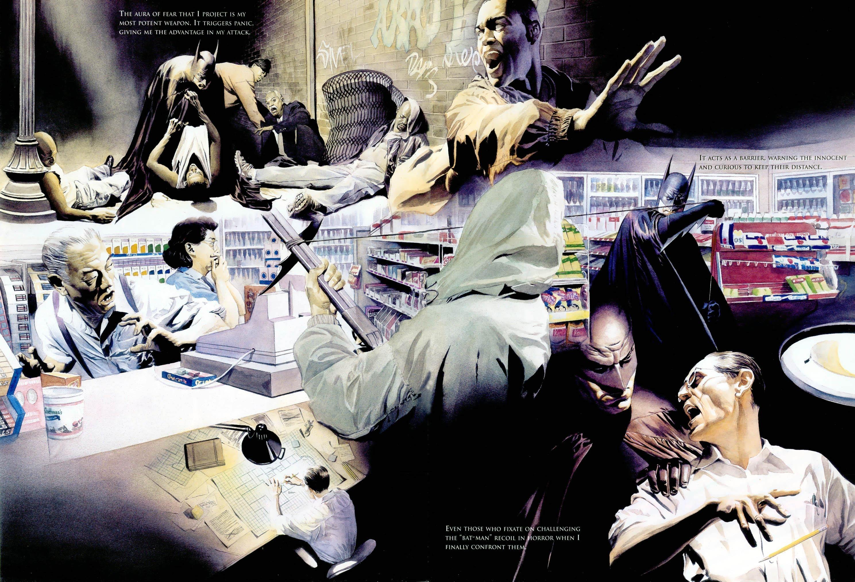 Psychology of Bruce Wayne 7738342-2