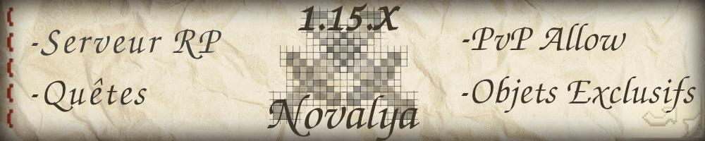 Novalya