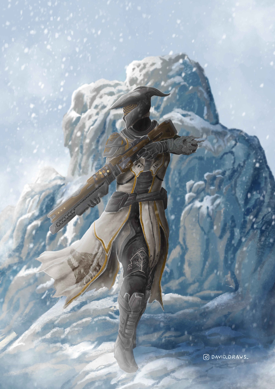 Ironlord Felwinter