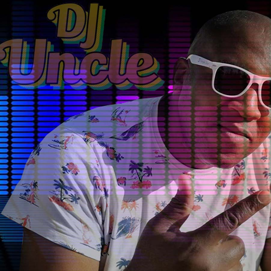 DJ Uncle