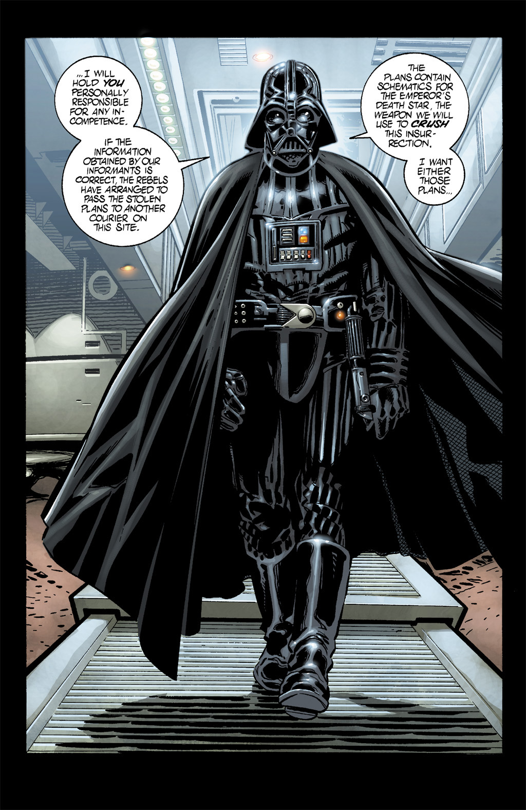 Darth Vader (RotJ) and Luke Skywalker (RotJ) vs B-Team - Page 6 RCO008_1469391407