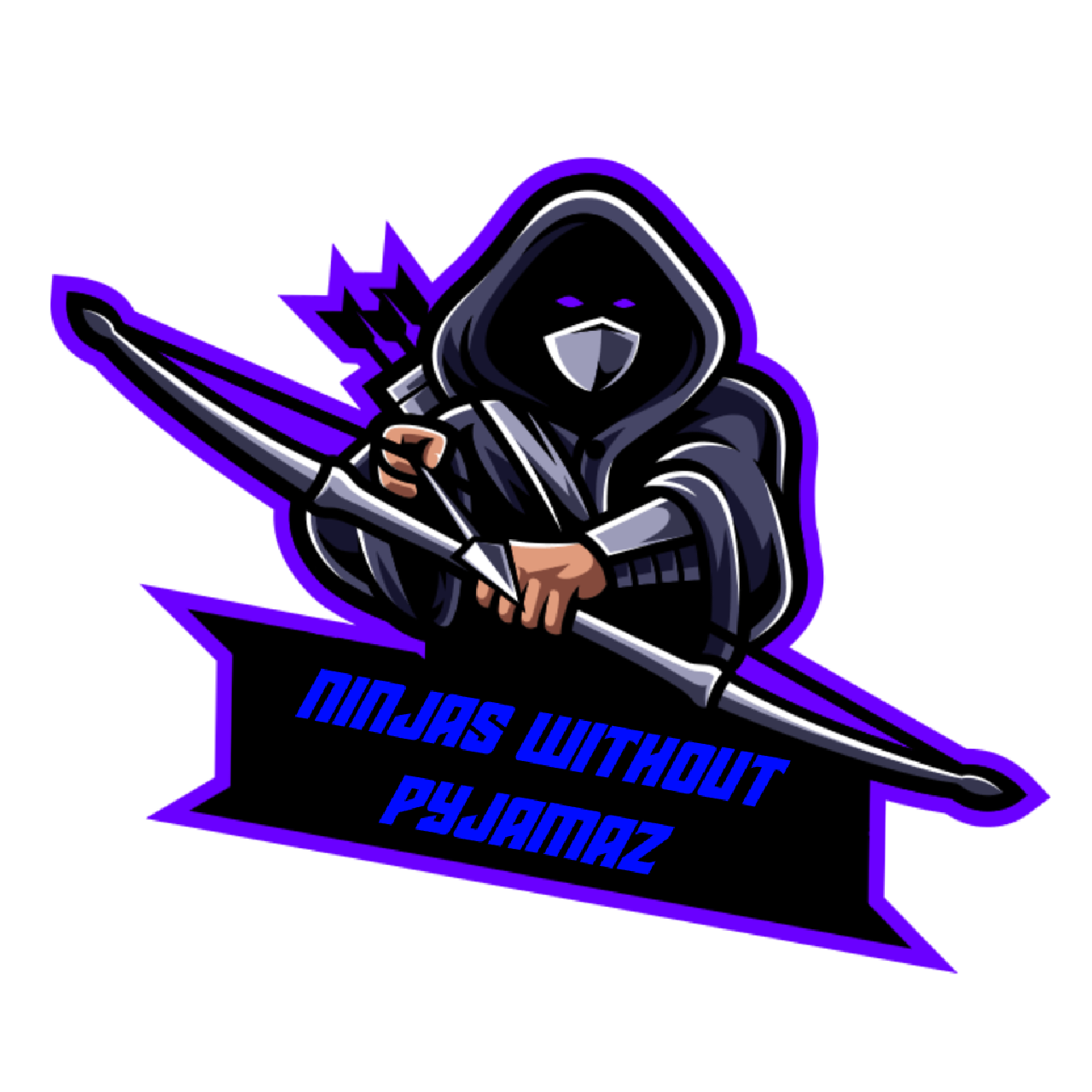 Ninjas without PJ's