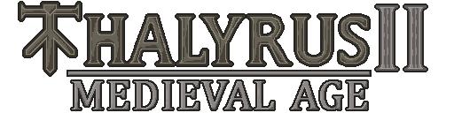 Thalyrus II Medieval Age x32 (1.17.1)(1.16.5) Minecraft Texture Pack