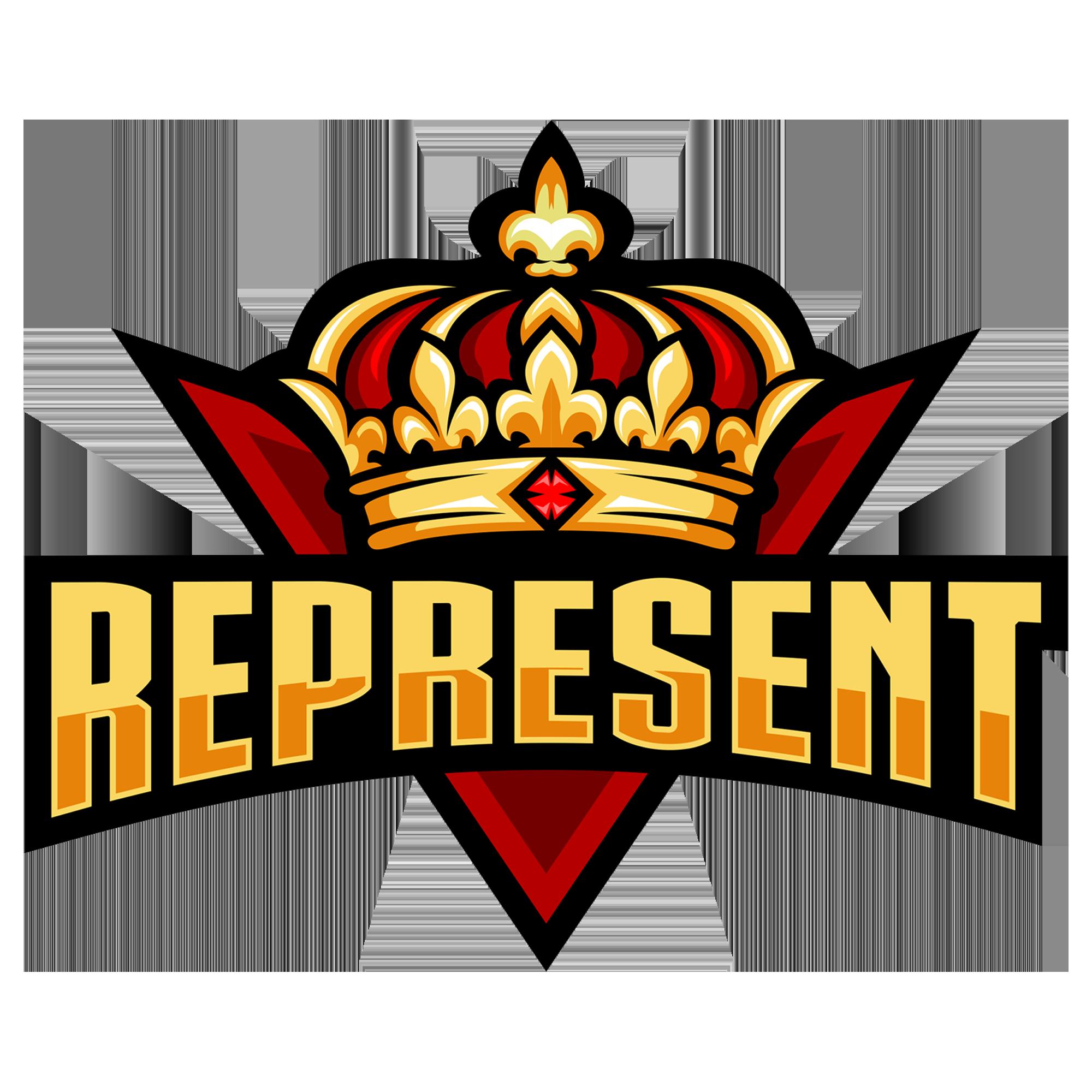 Represent Gaming