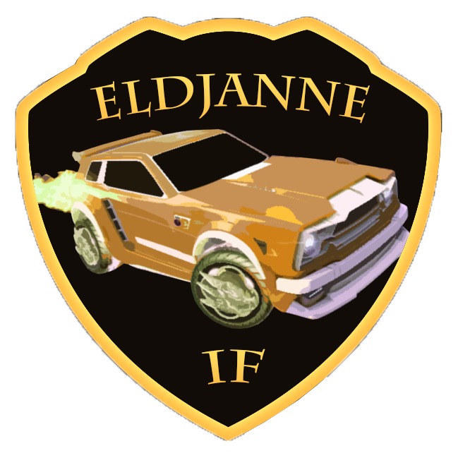 Eldjanne IF