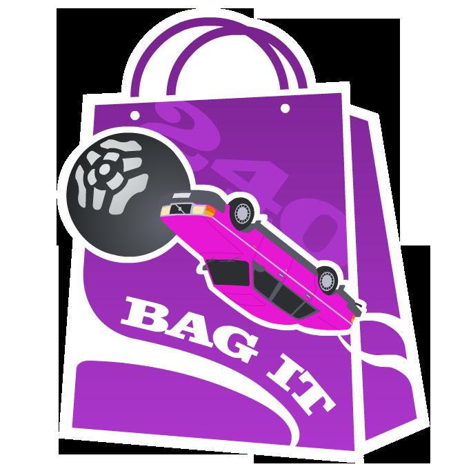 240 Bag It
