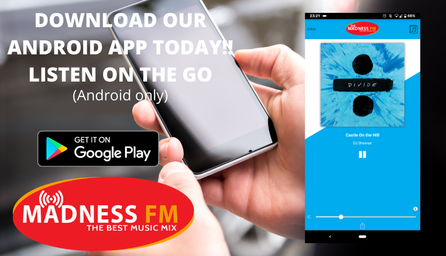 Google Play App Advert