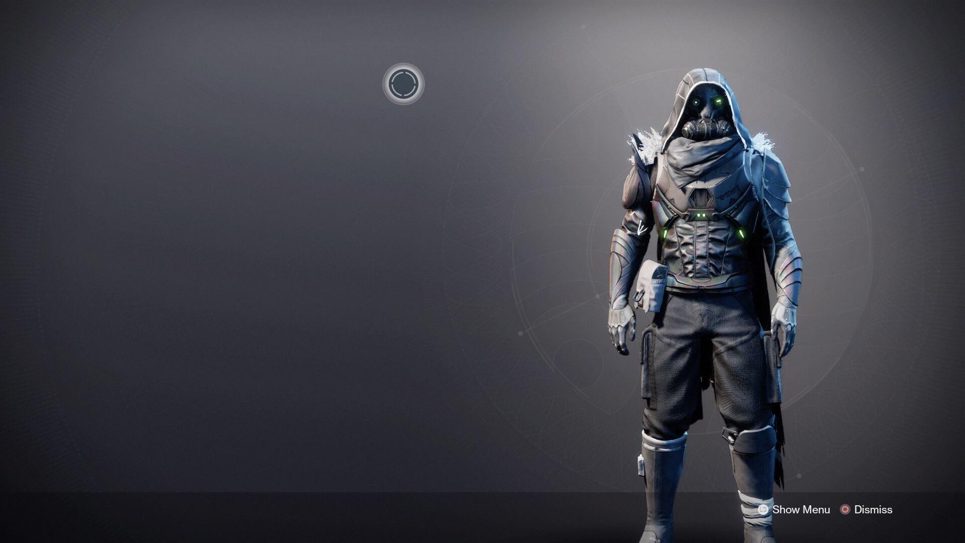 Veist Mercenary (Veist Assassin)