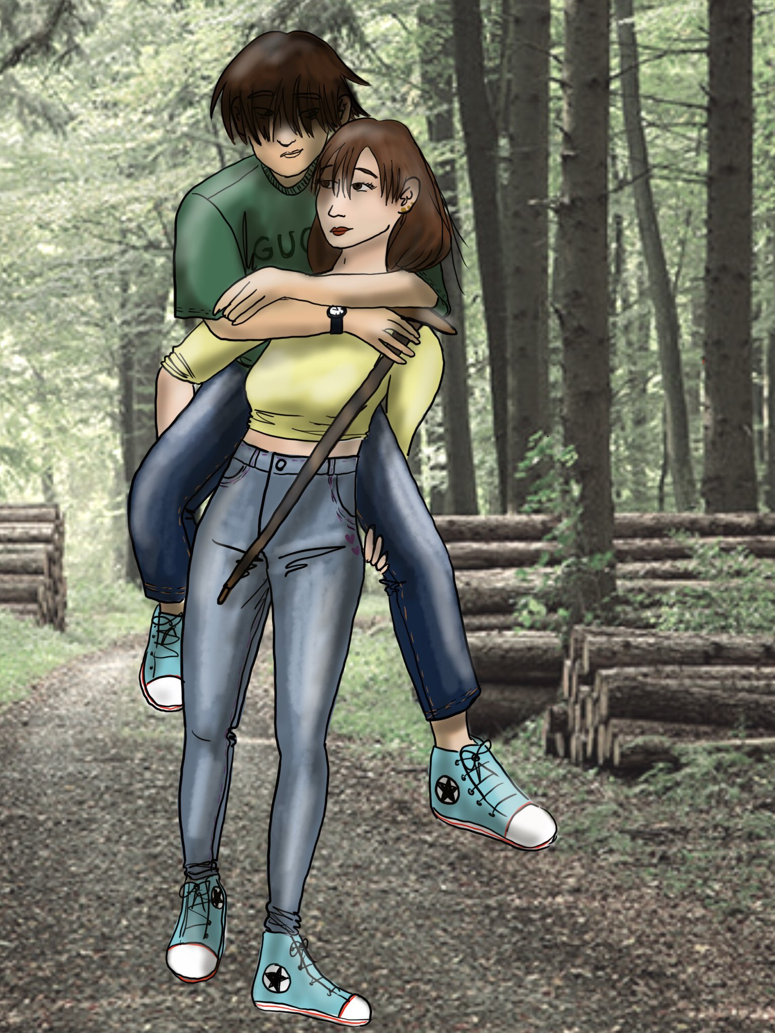 Couples Look (by PM) - VERSION 2.0 Image0