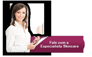 especialista skincare contato