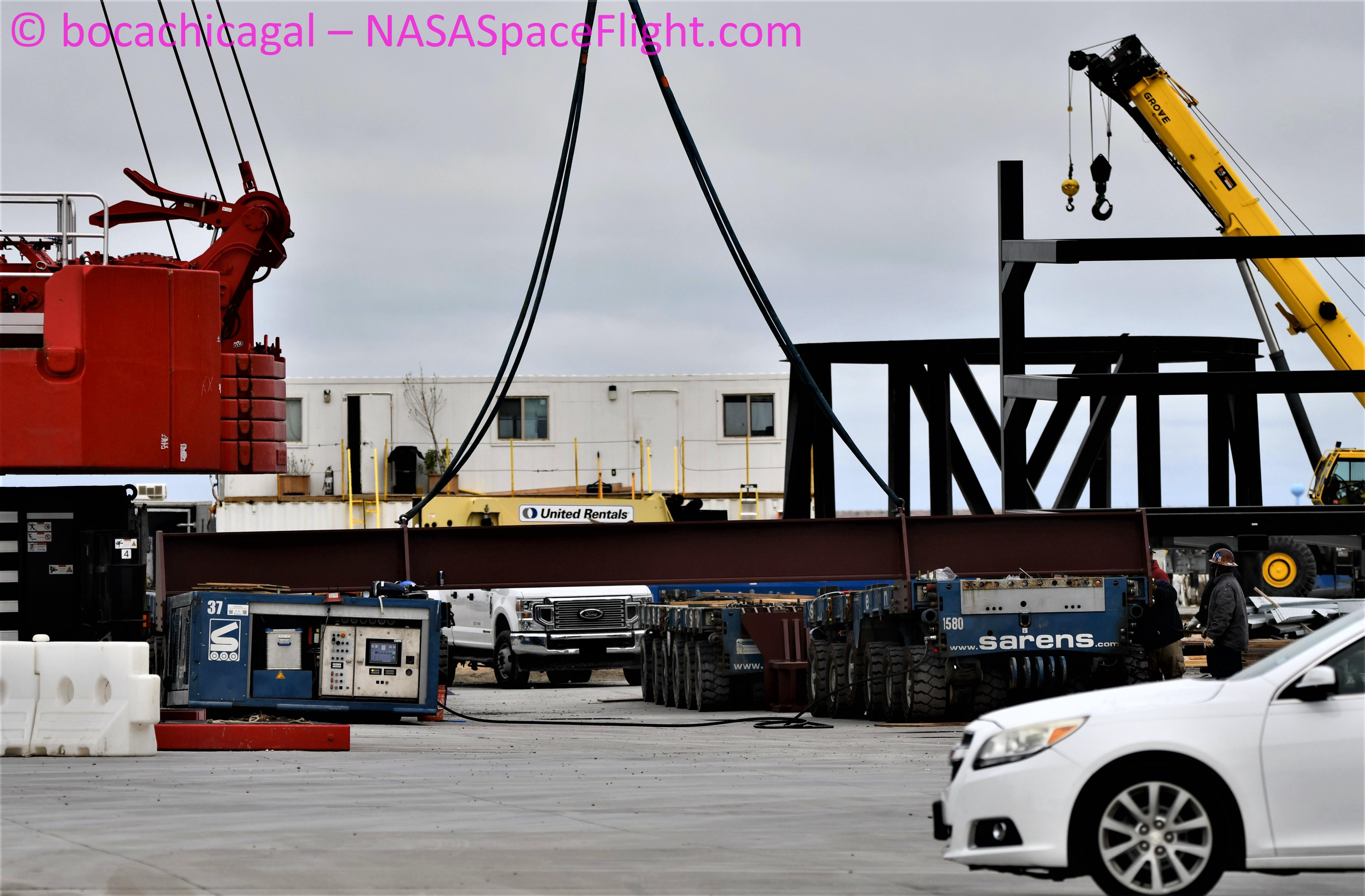 Site de lancement de Boca Chica au Texas - Page 20 DSC_5251_2