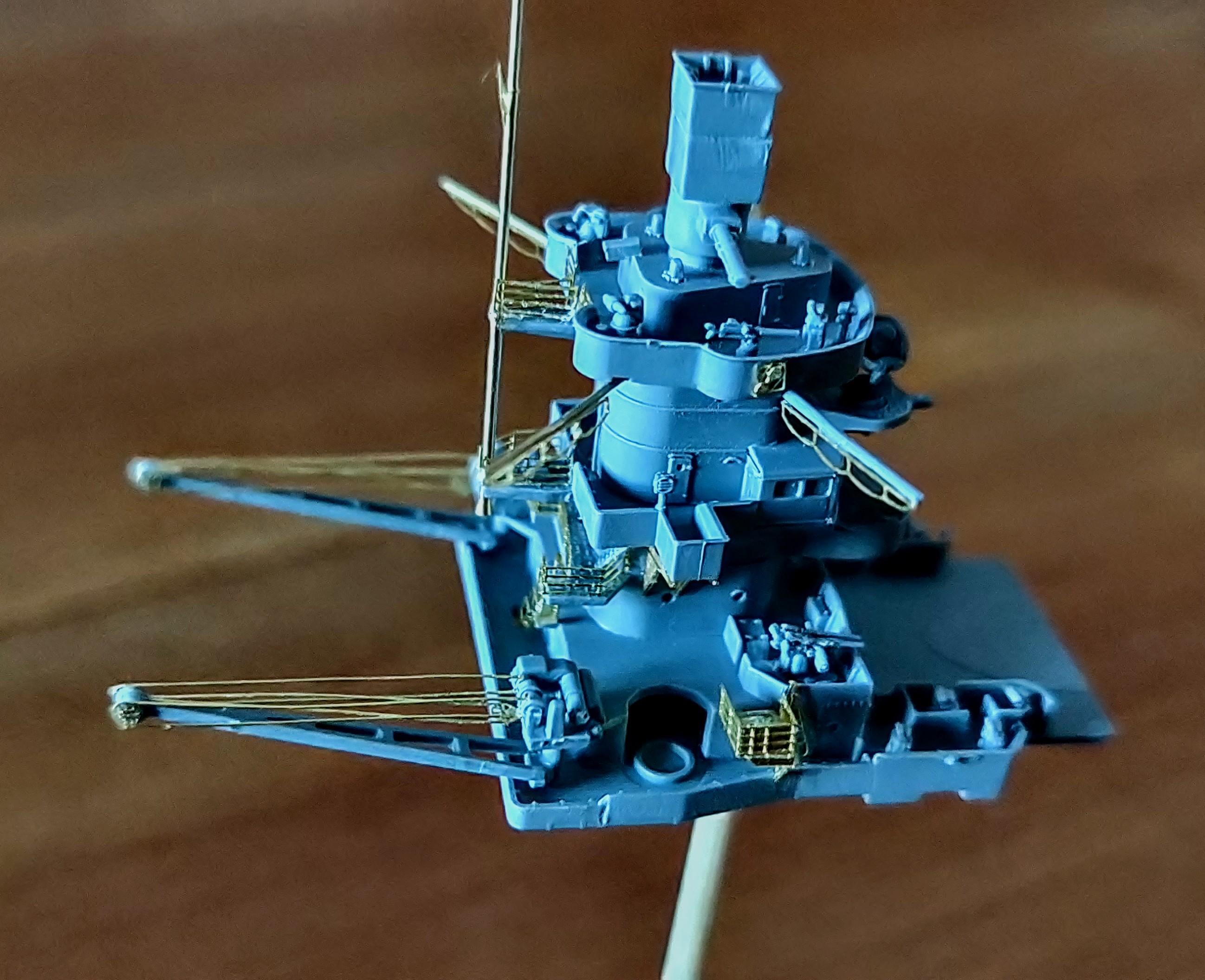 scharnhorst flyhawk 1943 1/700 IMG_20200504_203415