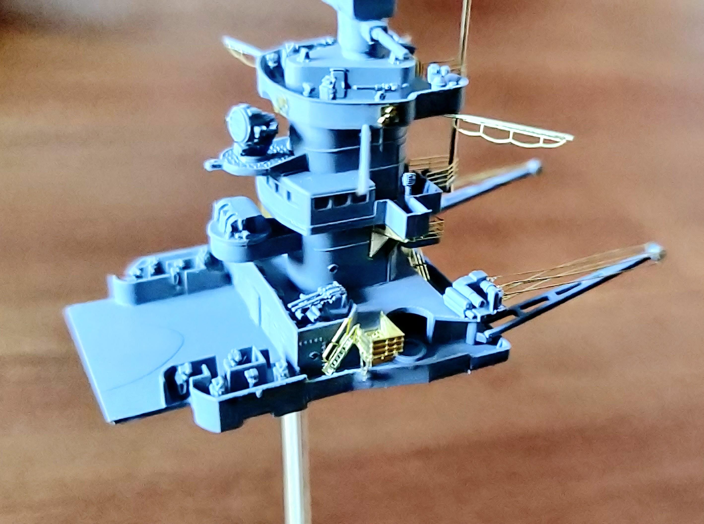 scharnhorst flyhawk 1943 1/700 IMG_20200504_203341