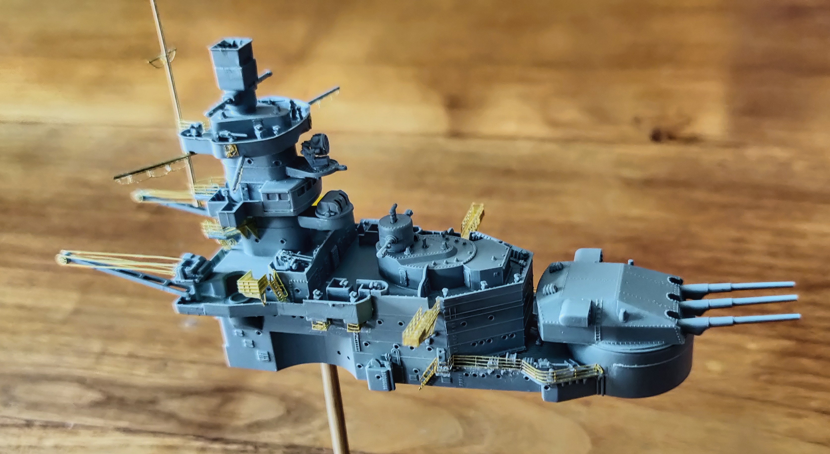 scharnhorst flyhawk 1943 1/700 IMG_20200505_170714