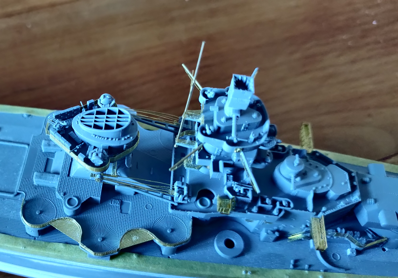 scharnhorst flyhawk 1943 1/700 IMG_20200506_192019