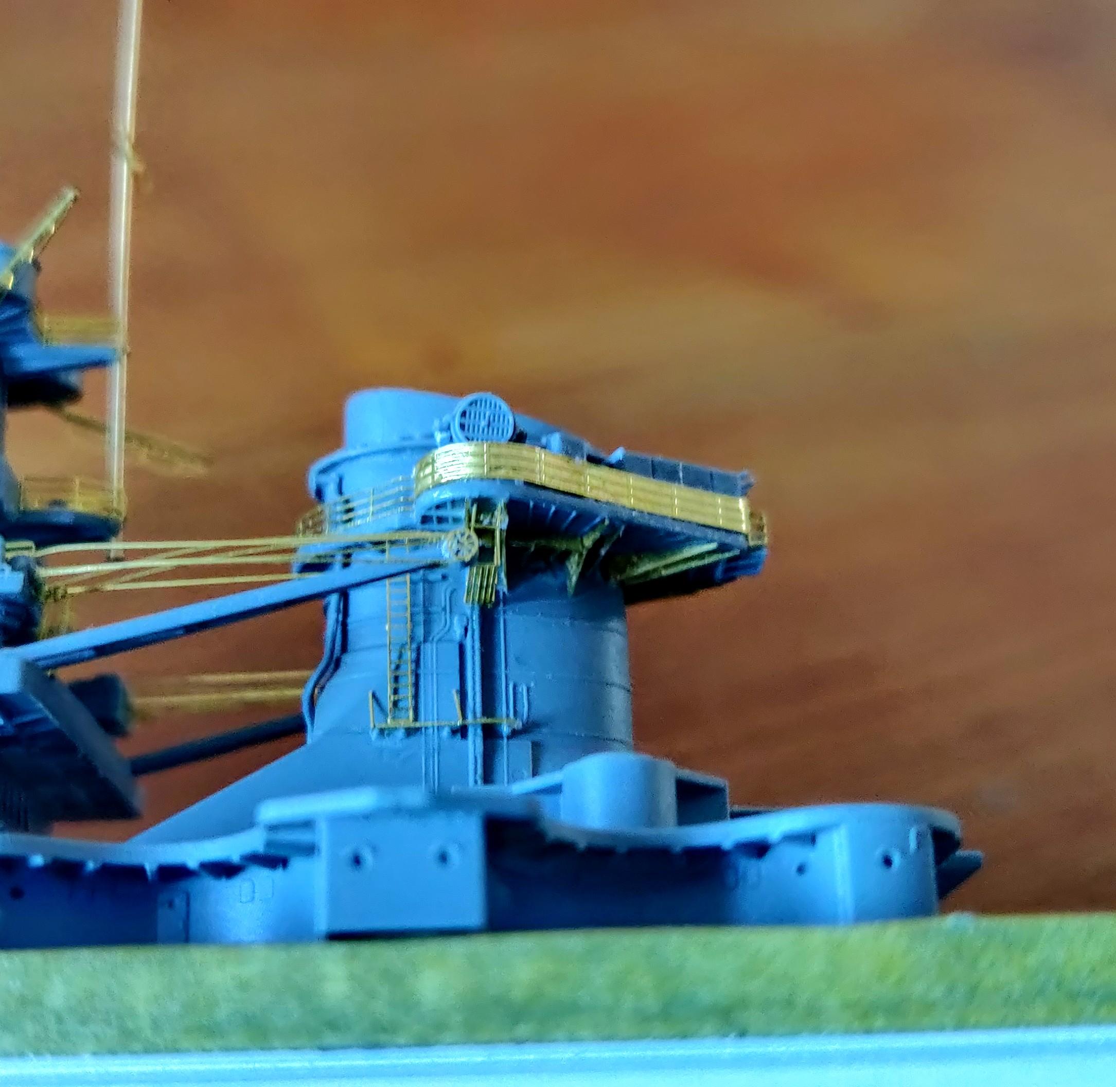 scharnhorst flyhawk 1943 1/700 IMG_20200506_192048