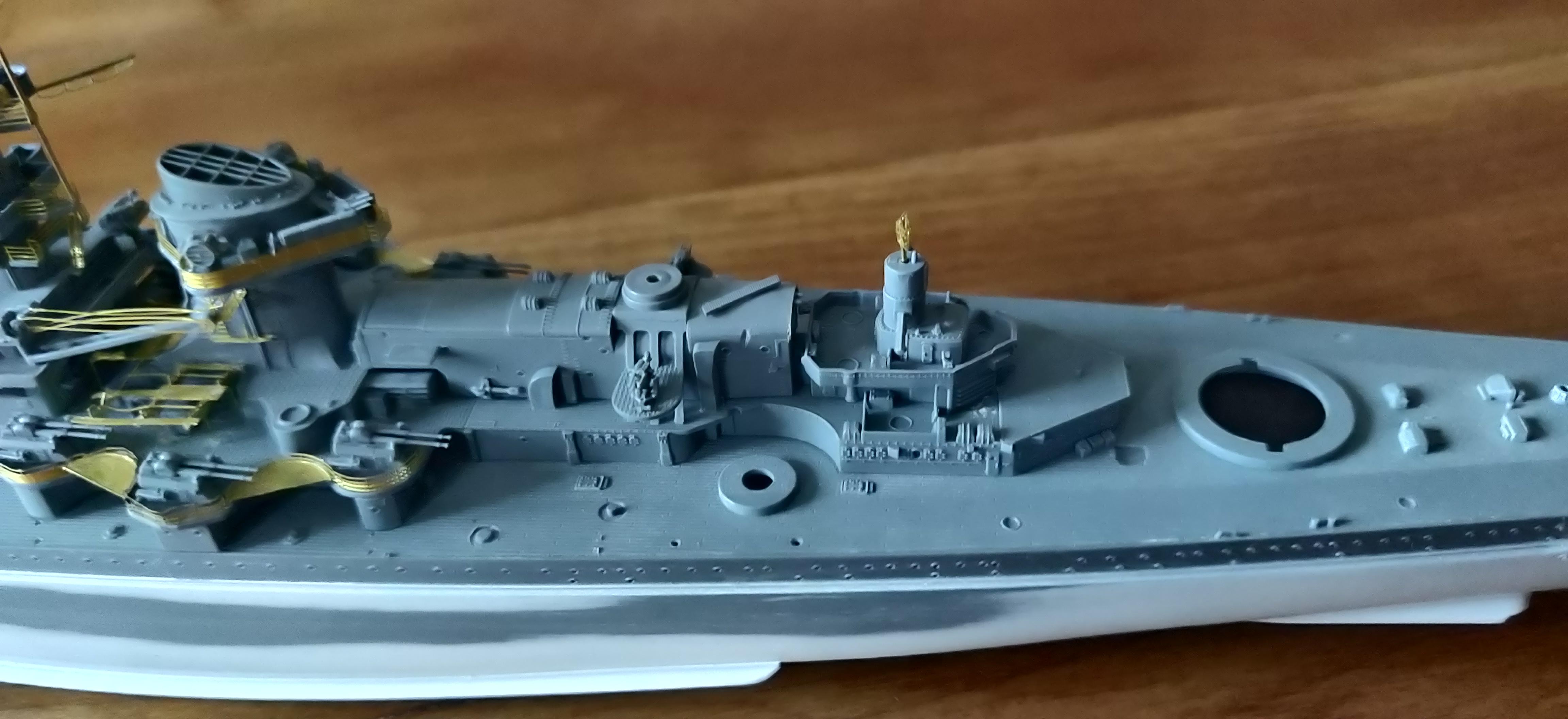scharnhorst flyhawk 1943 1/700 IMG_20200509_191557