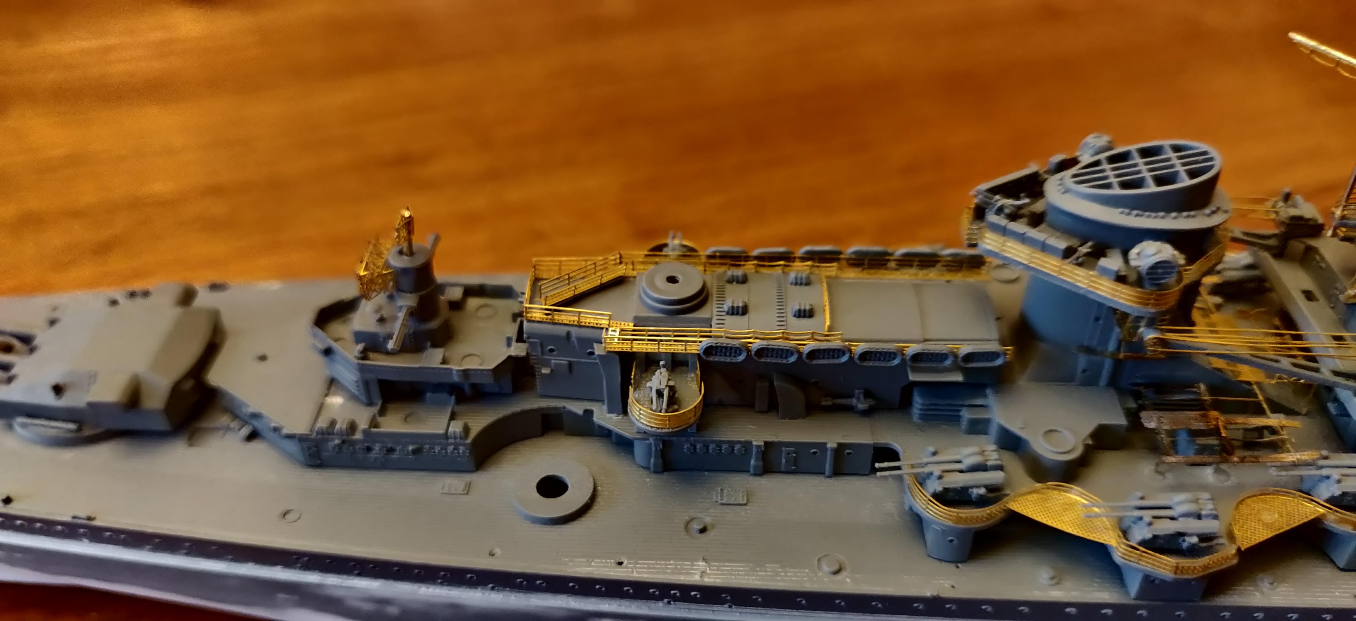 scharnhorst flyhawk 1943 1/700 IMG_20200510_181909