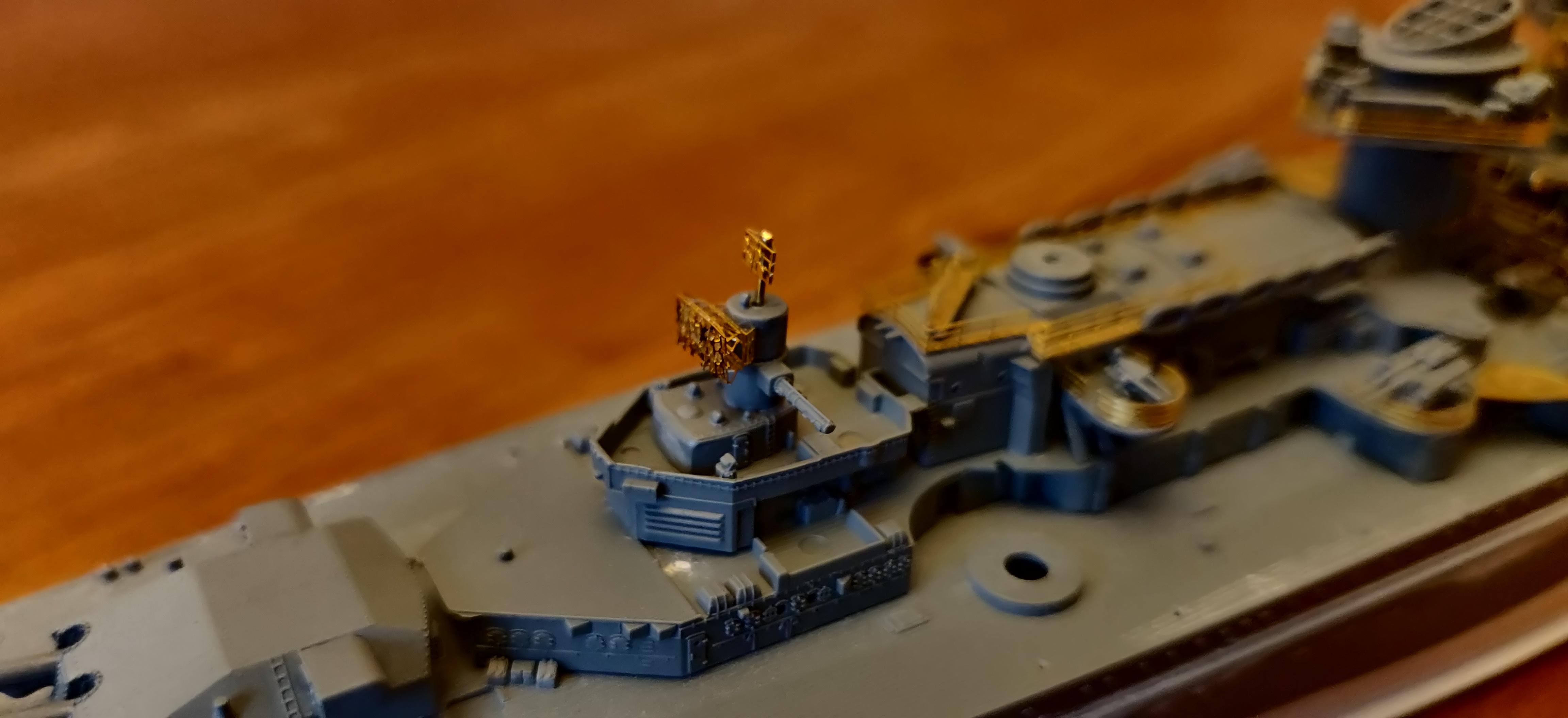 scharnhorst flyhawk 1943 1/700 IMG_20200510_181918